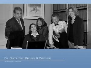 Rechtsanwälte Dr. Bistritzki, Brügel & Partner