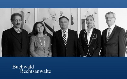 Kanzlei Buchwald & Kollegen