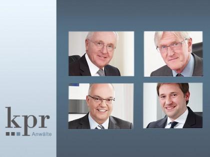 Kratzer & Partner Rechtsanwälte