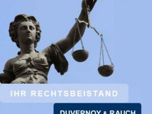 Kanzlei Duvernoy & Rauch